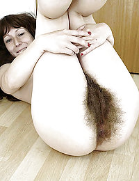 lesbianas muy peludas gratis