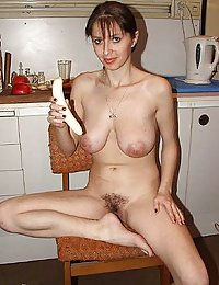 madura peluda incesto