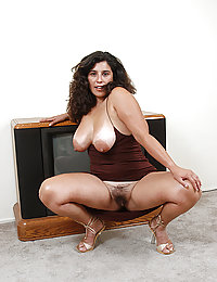 vaginas porno peludas