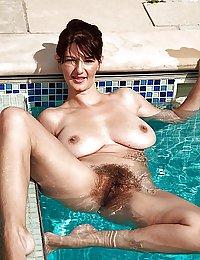 chicas peluda desnudas tinder