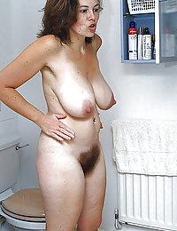 hamster coños peludos