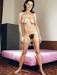 coños peludos de maduras porno