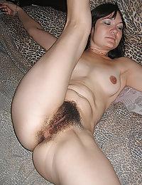 negras peludas gratis