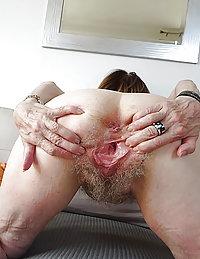 ver porno de coños peludos