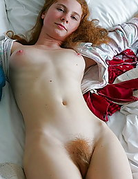 vaginas peludas y rasuradas